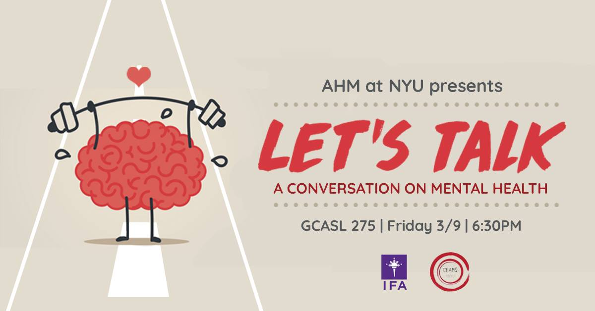 Generasian – Sharing Asian Voices at NYU